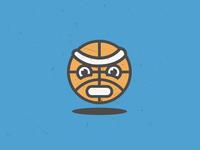 Baskeball Icon