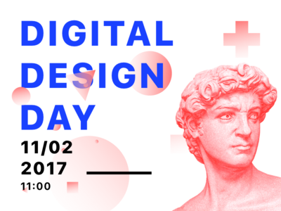 CMD+E: Digital Design Day