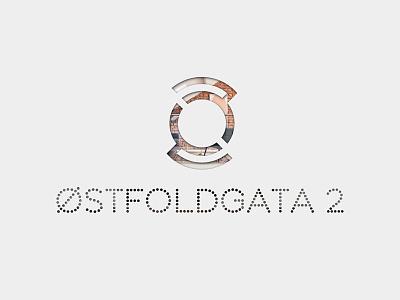 O2 cutout loft cover logo
