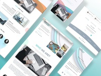 Website Executive Search Re Imagined