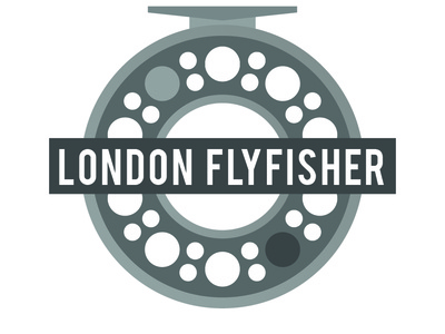London Fly Fisher BW