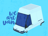 We Are Van