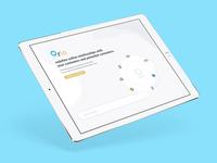Orlo Homepage