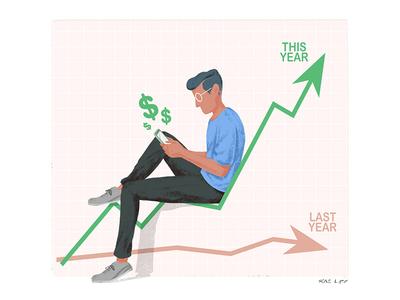 Increase in Revenue - Intellitix