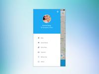 User Profile & Menu