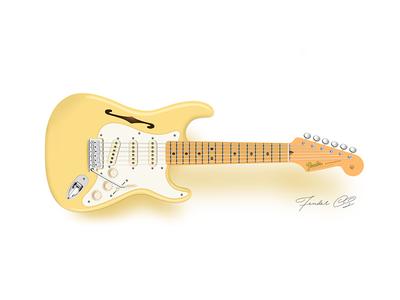 Fender CS