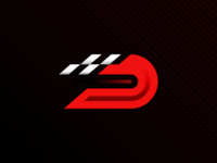 🚘 Driver Development Logo