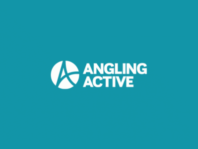 Angling Active: Logo Design