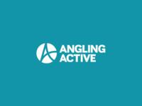 Angling Active: Logo Design