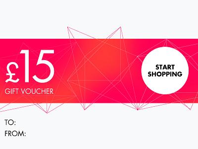 e-voucher version 2 e-voucher triangles geometric voucher