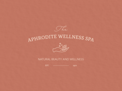 Wellness Spa Branding