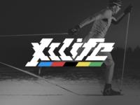 Xc Life - Logotype