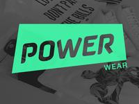 Power Wear V03