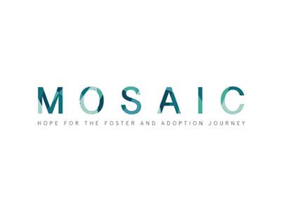 Mosaic Conference Logo