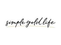 Simplegoldlife Logo