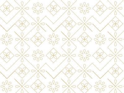 Simplegoldlife Pattern