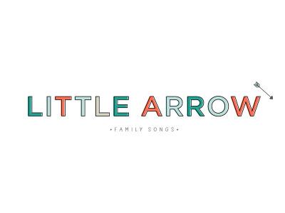 Little Arrow Family Logo