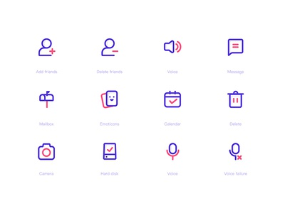 Icon design 02