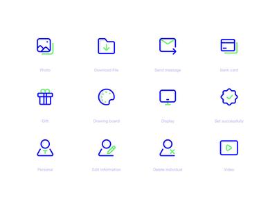 Icon design 03