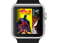 ComicBinder for Apple Watch