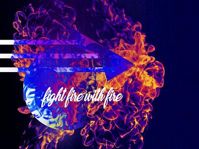 Metallica typography photoshop graphic design design illustration