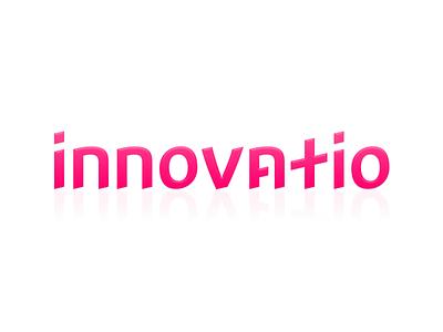 Innovatio logo logo design branding corporate brand