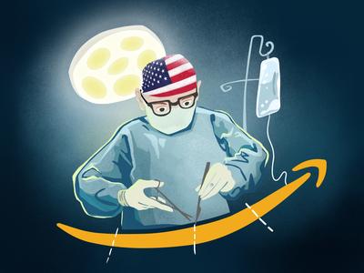 Amazon Anti-Trust Article