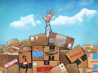 """What Amazon's """"Auto-Authorized Returns"""" Policy Means"""