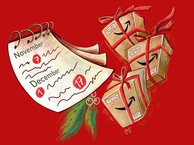 Whats different this holiday season for fba sellers?