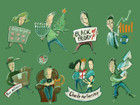 8 Types of Promotions that Work Well for the Holiday Season