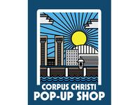 Corpus Postcard