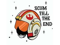 Scum till the end