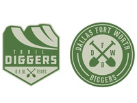 DFW Trail Diggers