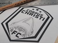 Corpus Christi FC Sketch