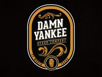 Damn Yankee Beard Company