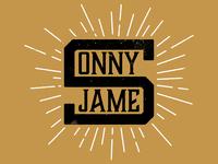 Sonny James Branding
