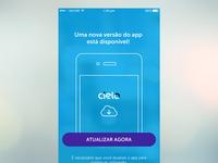 Update your app