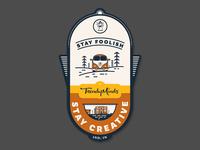 TrendyMinds Badge