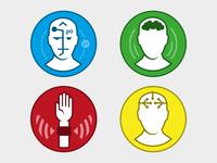 Neural Icon Set