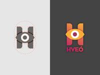Logo Construction HVEÓ - Parody