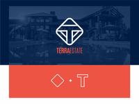 Logo Terraestate