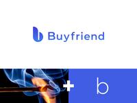 Brand Concept Buyfriend