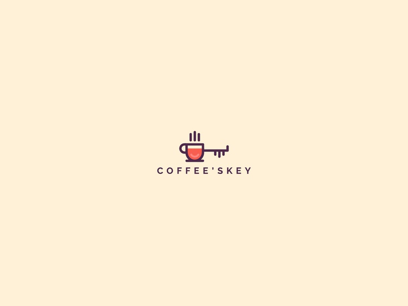 Coffee Shop Logo daily challenge daily logo daily logo challenge coffee bar coffee shop logo coffee shop coffee daily logo design concept flat logo a day icon logo branding designer branding design brand logotypedesign logotype logotipo branding
