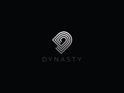 Dynasty Geometric Logo
