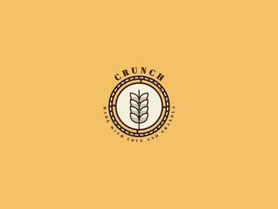 Crunch Granola