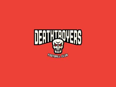 Deathtroyers  Sport Team