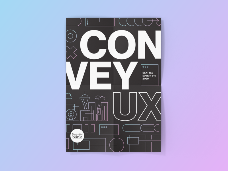 ConveyUX Conference Branding