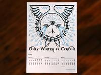 2014 FG Calendar