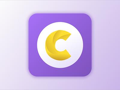 Daily UI #005 App Icon icon app icon app design dailyui