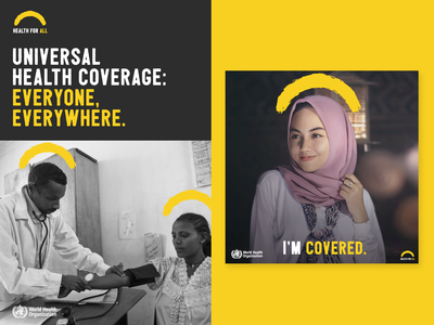 Health for All | WHO Universal Health Coverage